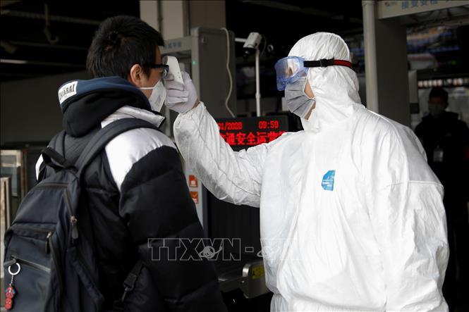 Bắc Kinh cách ly người từng đến những nước ảnh hưởng nghiêm trọng bởi COVID-19