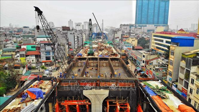 Xây dựng dự kiến kế hoạch đầu tư công giai đoạn 2021-2025