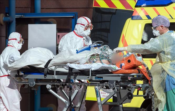 Lý giải tỷ lệ tử vong thấp ''đáng ngạc nhiên'' ở Đức