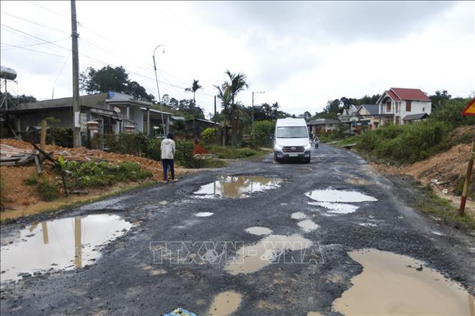 Bộ Giao thông Vận tải phê duyệt đầu tư hơn 255 tỷ đồng nâng cấp Quốc lộ 27 qua Ninh Thuận