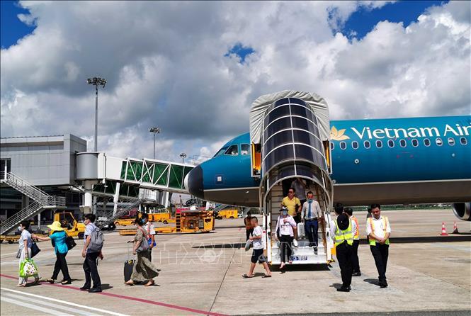 Gỡ nút thắt tài chính cho Vietnam Airlines