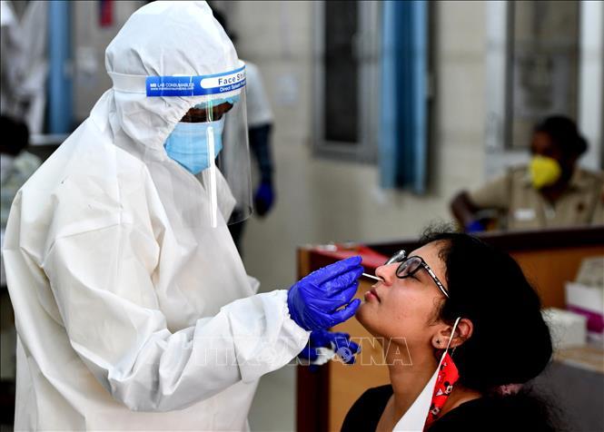 Thế giới ghi nhận 11, 23 triệu ca mắc, 530.019 ca tử vong do COVID-19