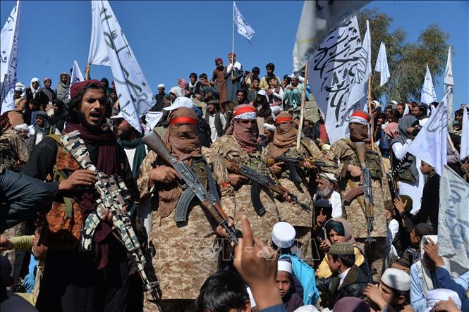 Mỹ hối thúc Taliban tạo điều kiện cho hòa đàm ở Afghanistan
