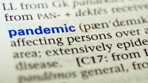 Nhà xuất bản Merriam-Webster chọn 'đại dịch' là từ khóa của năm 2020