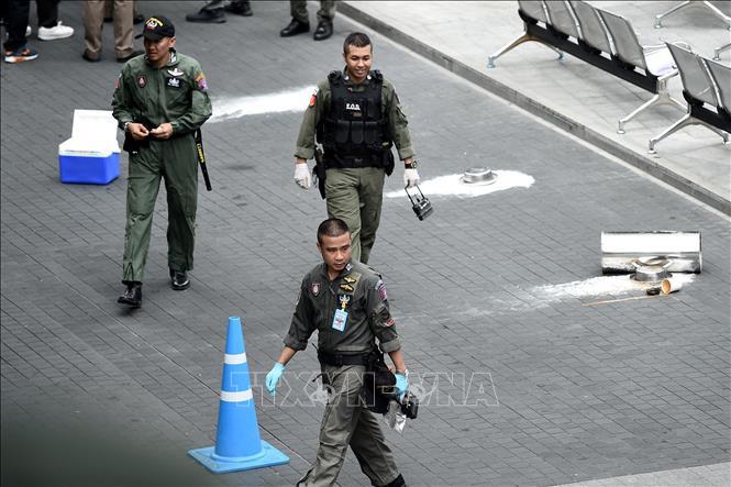 Thái Lan điều tra nghi án cảnh sát tiếp tay cho các đối tượng buôn người