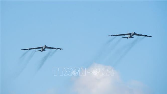 Hãng RIA: Mỹ chỉ báo cho Nga vài phút trước khi không kích Syria - vietlott 645