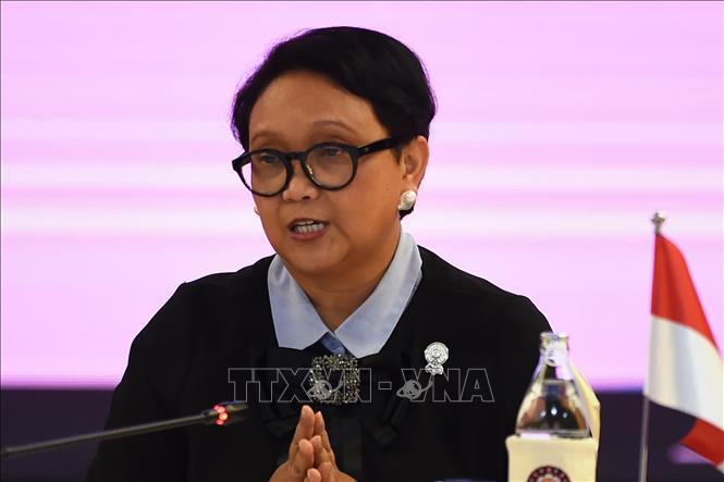Indonesia hối thúc Myanmar ''mở cửa'' với ASEAN để giải quyết khủng hoảng