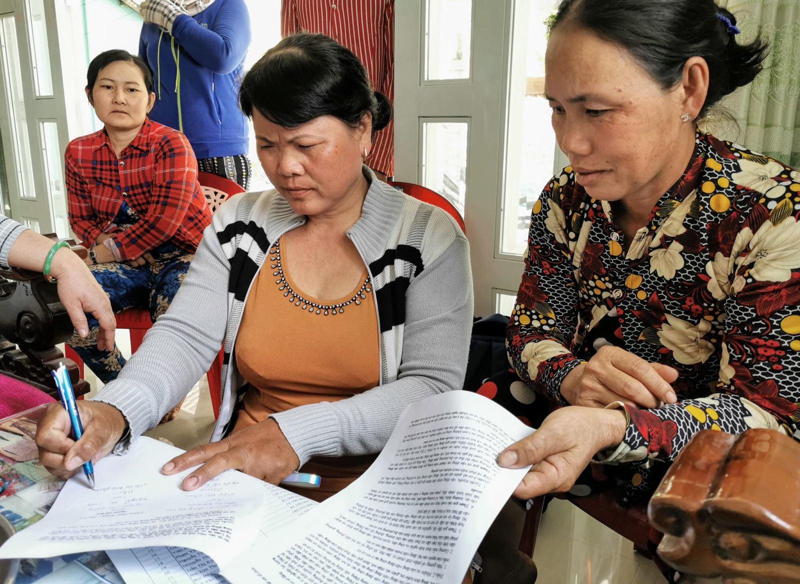 Cần Thơ: Hàng chục người tố cựu Chi hội trưởng phụ nữ không trả tiền hụi gần 5,5 tỷ đồng