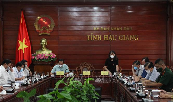 Hậu Giang, Trà Vinh triển khai phương án đưa người dân về từ TP Hồ Chí Minh