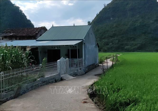 76 năm Quốc khánh: Phong Châu xây dựng nông thôn mới kiểu mẫu