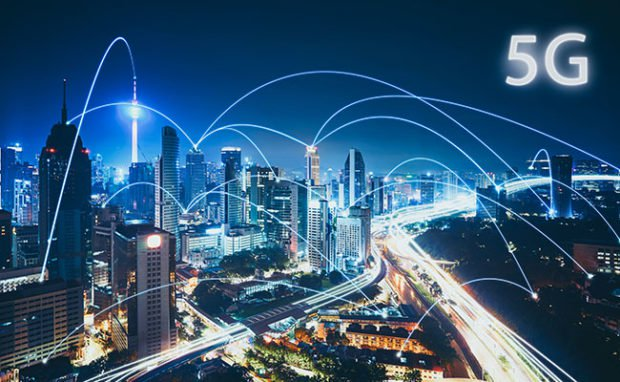 Mỹ và Ba Lan hợp tác phát triển mạng không dây 5G
