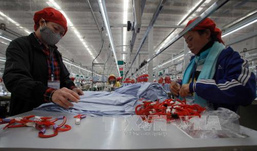 Thu hút đầu tư nước ngoài tại Hải Dương tăng mạnh