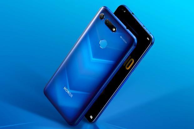 Honor 20 của Huawei dự kiến sẽ lên kệ tại châu Âu từ 21/6