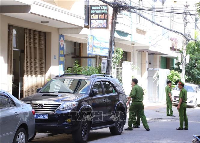 Đề nghị truy tố bị can Trương Duy Nhất trong vụ án liên quan Vũ ''nhôm''