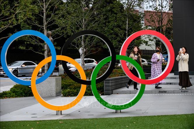 Nhật Bản bác tin chi trả phí phát sinh do hoãn Thế vận hội Tokyo 2020