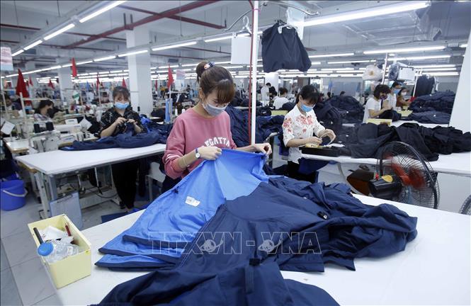 Tăng cường hợp tác kinh tế giữa Việt Nam – Đức
