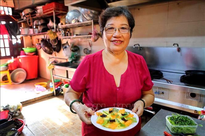 Biến văn hóa ẩm thực Hà Nội thành sản phẩm du lịch đặc sắc