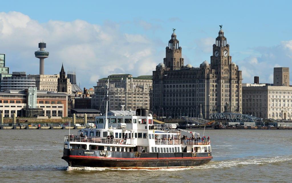 UNESCO đề xuất đưa thành phố cảng Liverpoolkhỏi Danh sách di sản thế giới