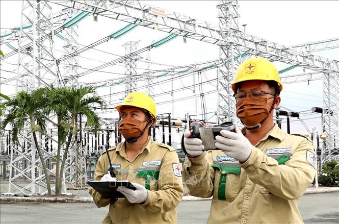 TP Hồ Chí Minh hỗ trợ giảm 105 tỷ đồng tiền điện