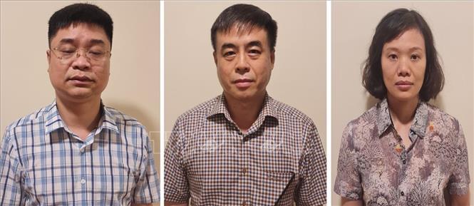 Vụ sách giáo khoa giả tại Hà Nội: Khởi tố 3 cán bộ quản lý thị trường