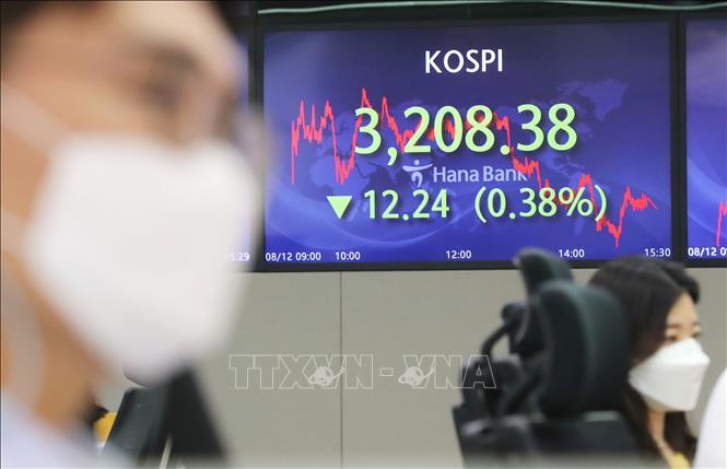 Phiên giao dịch 3/9: Thị trường chứng khoán và hàng hoá châu Á diễn biến ổn định