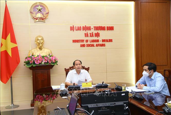 Tin Kinh tế: Nguồn nhân lực lao động cho TP Hồ Chí Minh sau đại dịch