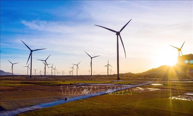 Tin Kinh tế: Chiến lược quốc gia về tăng trưởng xanh