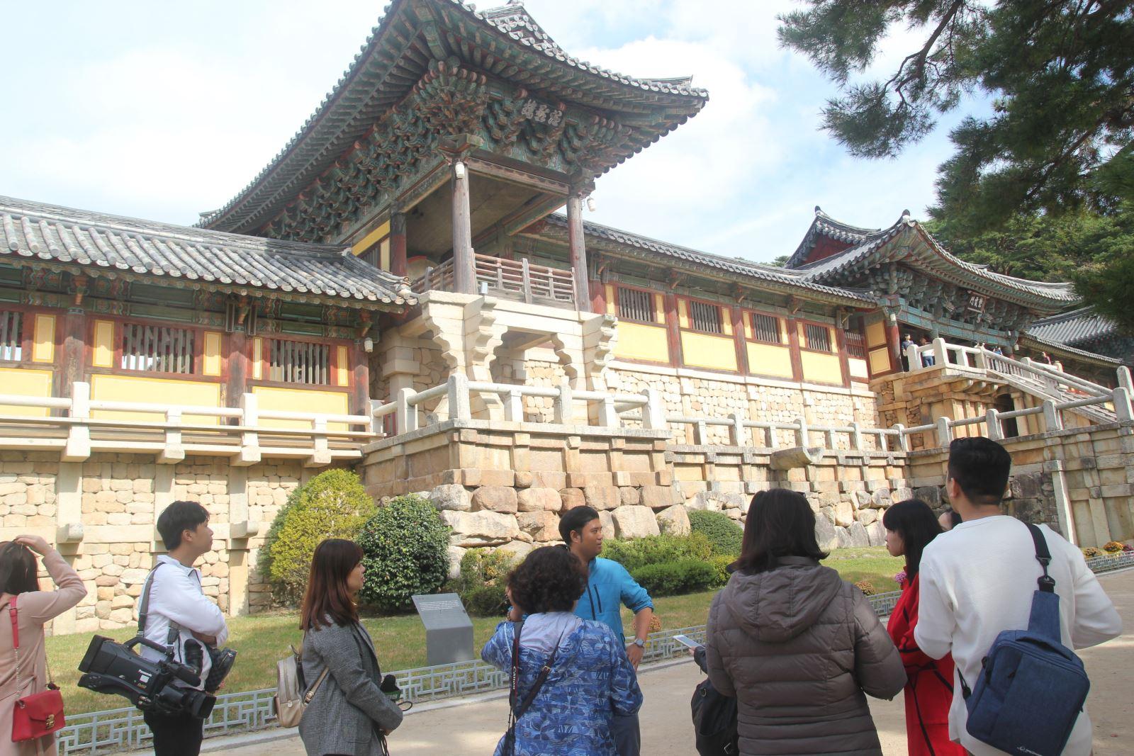 Tăng cường hợp tác du lịch Việt Nam – Hàn Quốc - kết quả xổ số thừa thiên huế