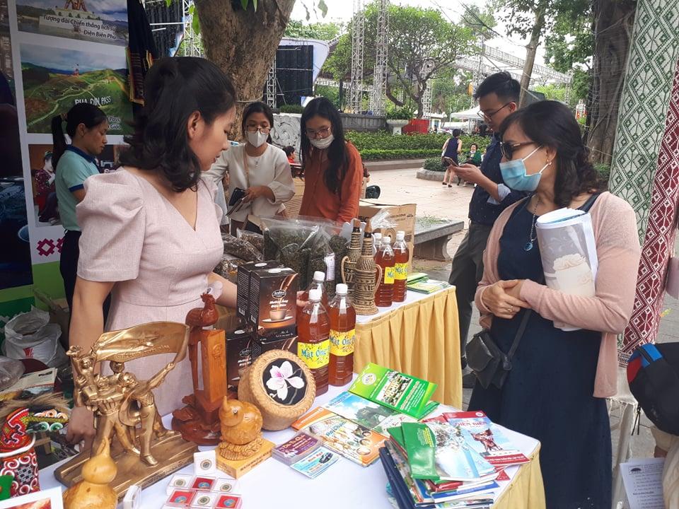 Hà Nội công bố một loạt sự kiện kích cầu du lịch