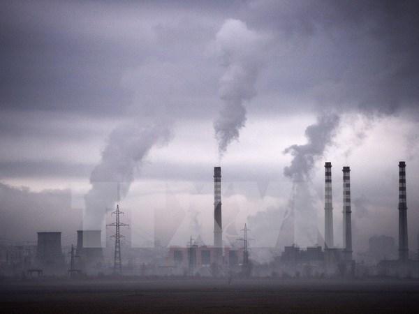 Hoạt động của con người là nguyên nhân chính dẫn đến hiện tượng nóng lên toàn cầu