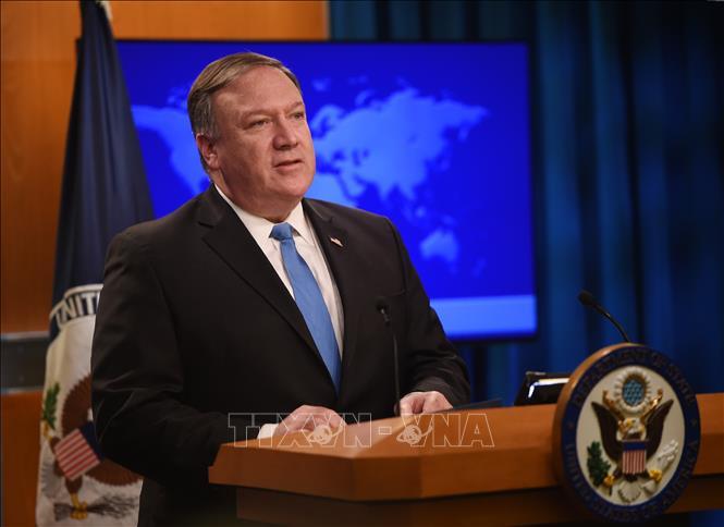 Mỹ khẳng định sẵn sàng cung cấp ''một loạt dàn xếp an ninh'' cho Triều Tiên