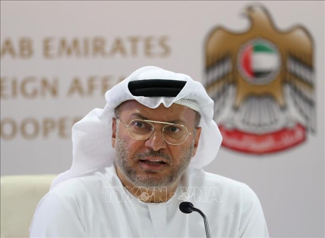 UAE khẳng định không rút khỏi Yemen
