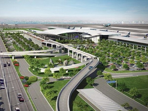 Đồng Nai quyết tâm giải phóng mặt bằng Sân bay Long Thành theo đúng cam kết