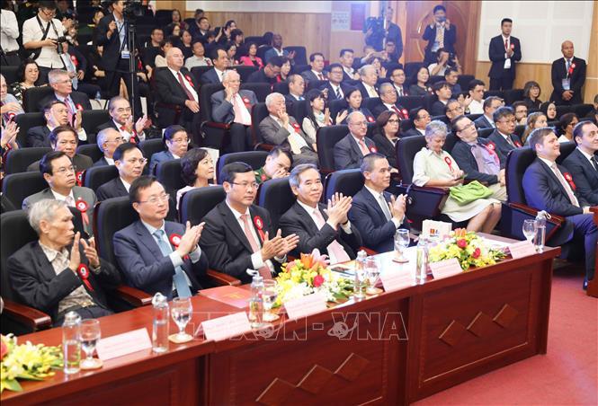 Trường Đại học Hà Nội cần tiếp tục đẩy mạnh tự chủ đại học