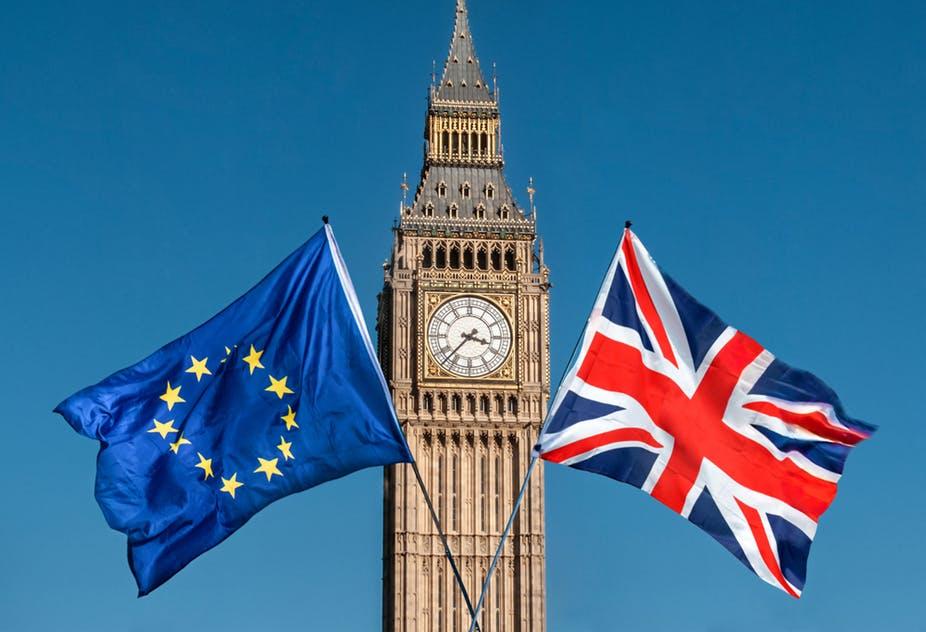 Anh và EU đạt được thỏa thuận sơ bộ về Brexit