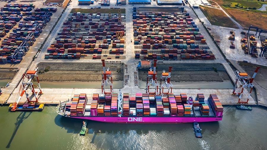 США заменили китайский импорт поставками из Мексики и Вьетнама