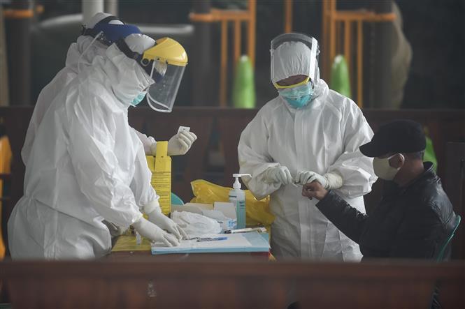 Tình hình COVID-19 tại ASEAN hết ngày 14/4: Hai công dân Việt Nam mắc bệnh tại Singapore, xúc tiến các Hội nghị Cấp cao Đặc biệt ứng phó đại dịch