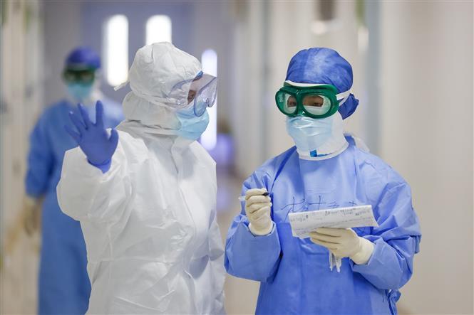 Diễn biến COVID-19 tới 6h sáng 8/4: Thế giới trên 1,4 triệu ca mắc bệnh, số người tử vong trong ngày cao nhất kể từ đầu đại dịch