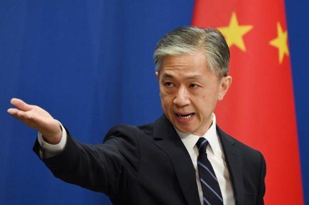 Trung Quốc tuyên bố không thay đổi chính sách Biển Đông, nghiêm túc tuân thủ UNCLOS