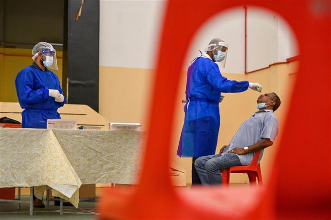 COVID-19 tại ASEAN hết 26/1: Indonesia vượt 1 triệu ca bệnh; Biến thể mới lây lan tại Philippines