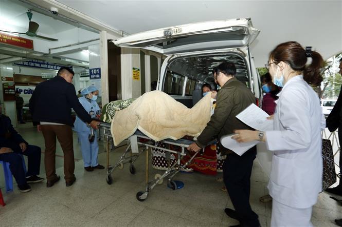 Ngày 4 Tết Canh Tý, cả nước xảy ra 36 vụ tai nạn giao thông
