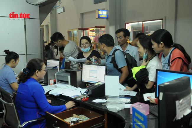 Ga Sài Gòn giảm đến 40% giá vé trong dịp hè 2020
