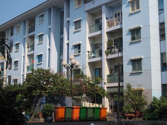 TP Hồ Chí Minh có thể làm được nhà 200 triệu đồng/căn cho người thu nhập thấp