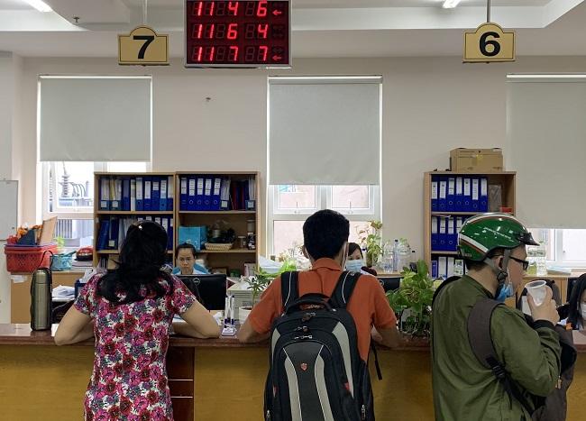 TP Hồ Chí Minh gia hạn 4.210 tỷ đồng tiền thuế cho đối tượng bị ảnh hưởng dịch COVID-19