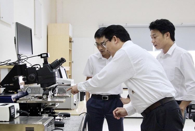 Hợp tác nghiên cứu, sản xuất chip 5G đầu tiên mang thương hiệu 'Made in Việt Nam'