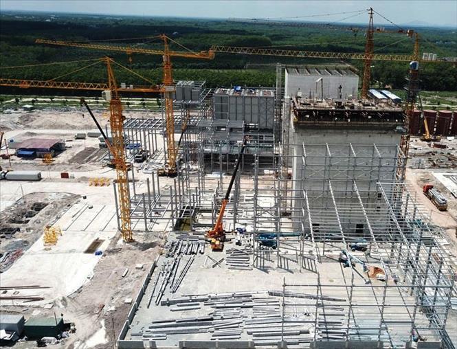 Trên 200 dự án FDI đầu tư vào Bình Phước