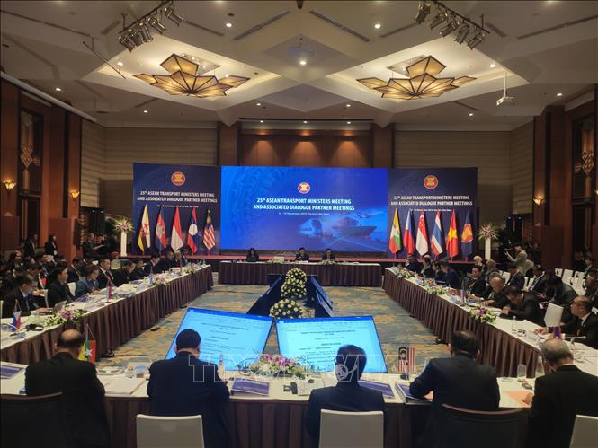 Phó Tổng thư ký ASEAN: Kết nối giao thông góp phần tạo nên một thị trường thống nhất