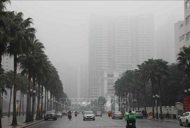 Tăng cường kiểm soát ô nhiễm, cải thiện chất lượng không khí tại các đô thị lớn