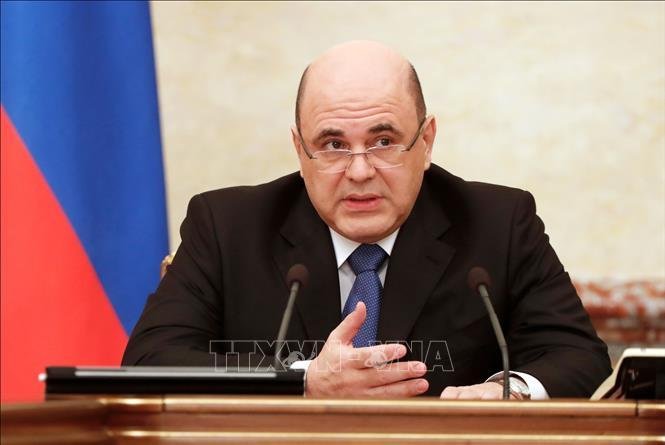 Thủ tướng Nga không cho phép các chủ thể 'ngăn sông cấm chợ'