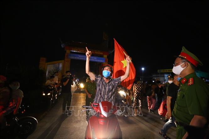 Politico: Việt Nam xếp hạng cao nhất thế giới trong chống dịch COVID-19